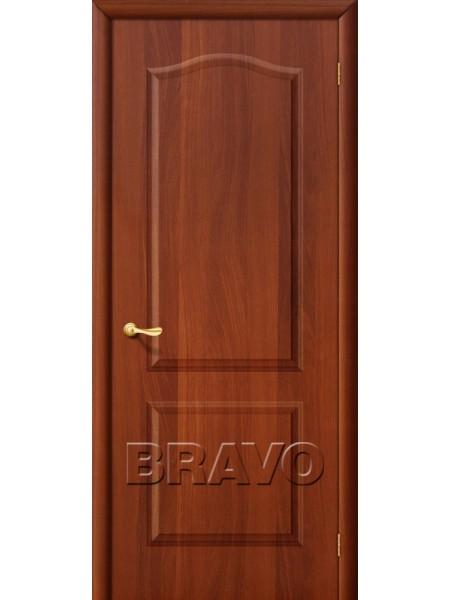Межкомнатная дверь Палитра, Л-11 (ИталОрех)