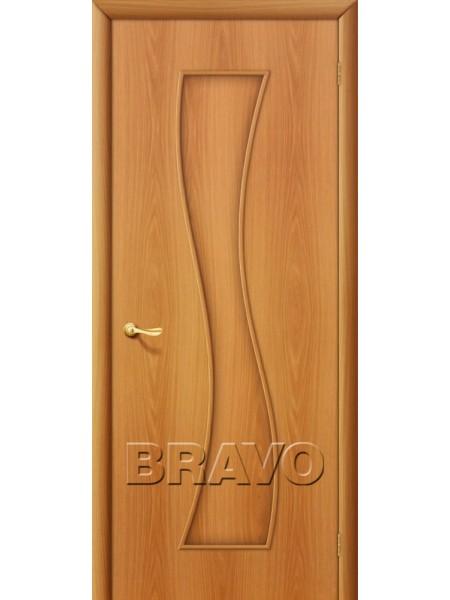Межкомнатная дверь 11Г, Л-12 (МиланОрех)