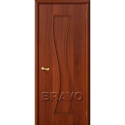 Межкомнатная дверь 11Г, Л-11 (ИталОрех)