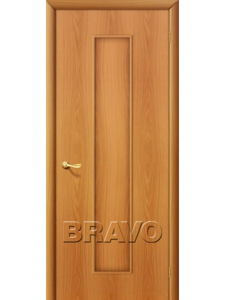 Межкомнатная дверь 20Г, Л-12 (МиланОрех)