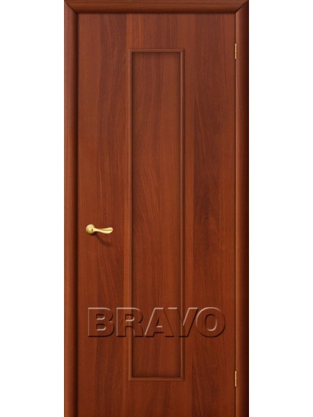 Межкомнатная дверь 20Г, Л-11 (ИталОрех)