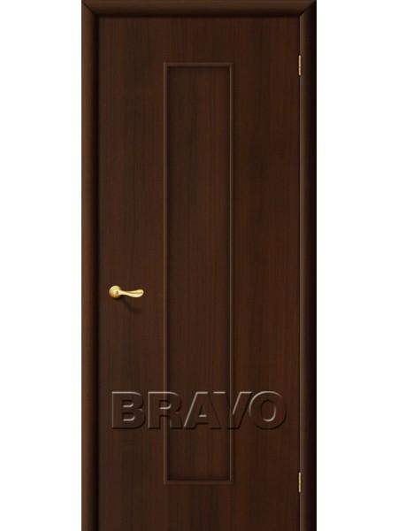 Межкомнатная дверь 20Г, Л-13 (Венге)