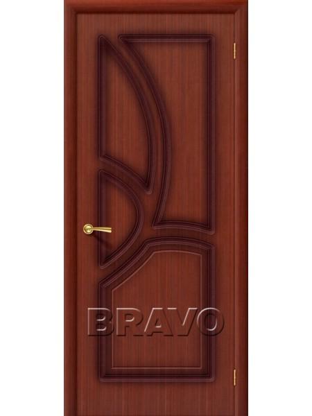 Межкомнатная дверь Греция, Ф-15 (Макоре)
