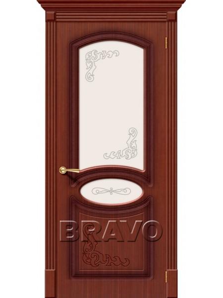 Межкомнатная дверь Азалия, Ф-15 (Макоре)