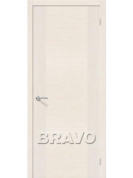 Межкомнатная дверь Рондо, Ф-22 (БелДуб)