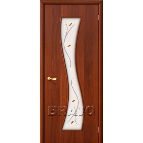 Межкомнатная дверь 11Ф, Л-11 (ИталОрех)