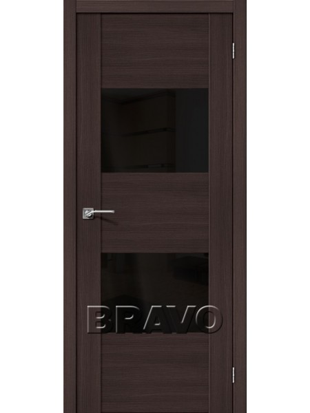 Межкомнатная дверь VG2 BS, Wenge Veralinga
