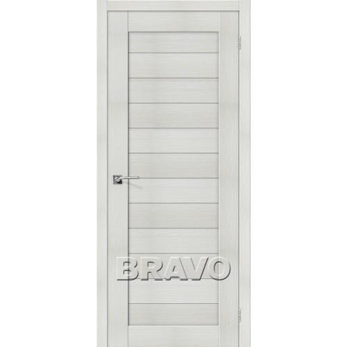 Межкомнатная дверь Порта-21, Bianco Veralinga