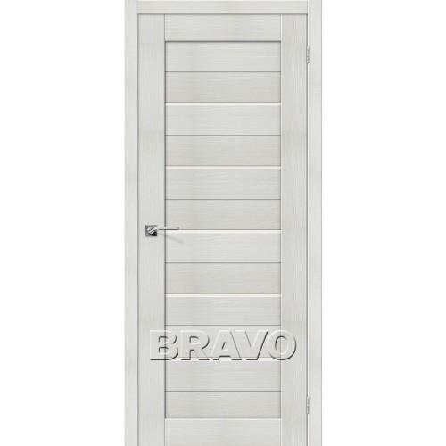Межкомнатная дверь Порта-22, Bianco Veralinga