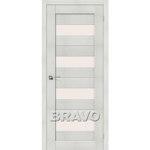 Межкомнатная дверь Порта-23, Bianco Veralinga