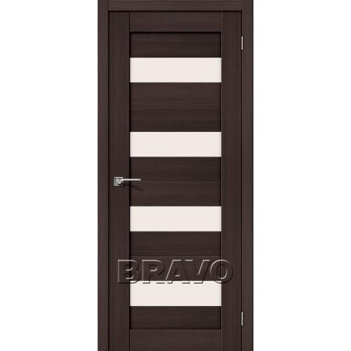 Межкомнатная дверь Порта-23, Wenge Veralinga