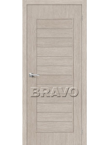 Межкомнатная дверь Тренд-21, 3D Cappuccino