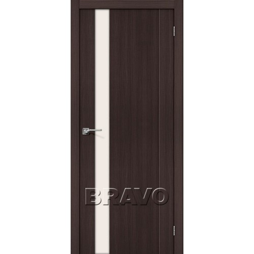 Межкомнатная дверь Порта-11, Wenge Veralinga