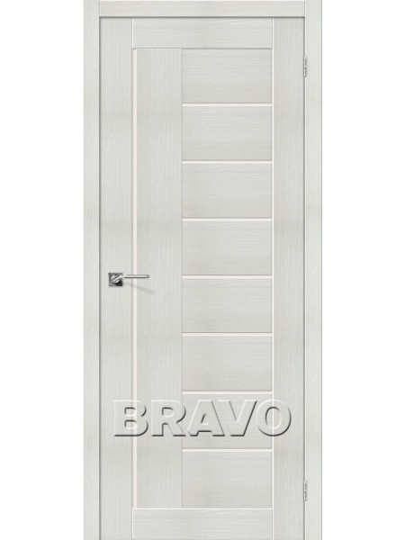 Межкомнатная дверь Порта-29, Bianco Veralinga