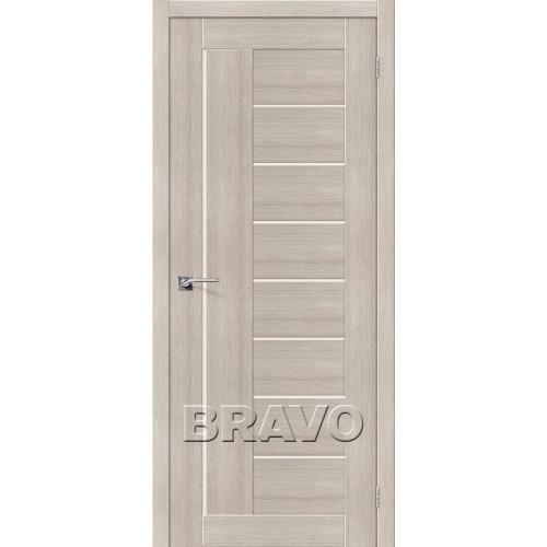 Межкомнатная дверь Порта-29, Cappuccino Veralinga