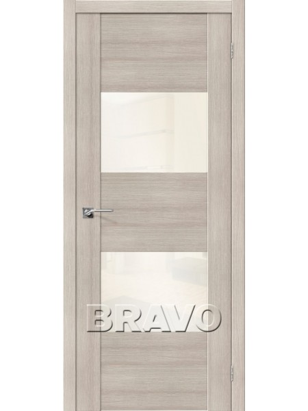 Межкомнатная дверь VG2 WР, Cappuccino Veralinga