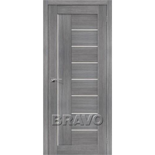 Межкомнатная дверь Порта-29, Grey Veralinga