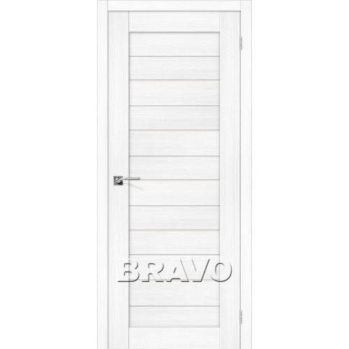 Межкомнатная дверь Порта-22, Snow Veralinga
