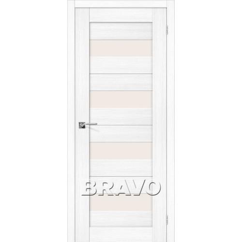 Межкомнатная дверь Порта-23, Snow Veralinga