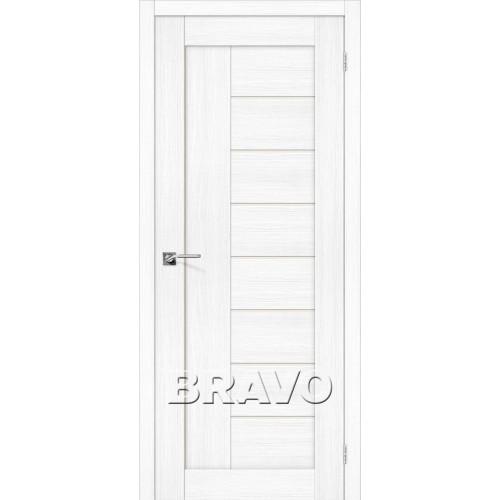 Межкомнатная дверь Порта-29, Snow Veralinga