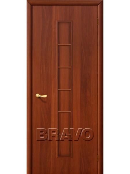 Межкомнатная дверь 2Г, Л-11 (ИталОрех)