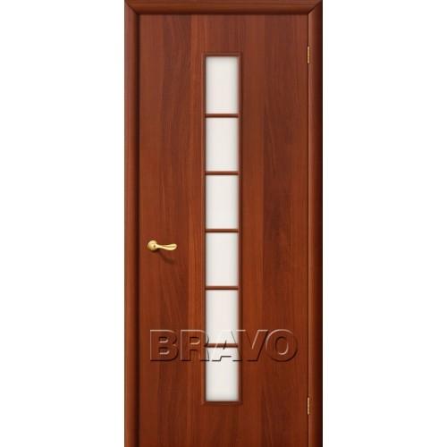 Межкомнатная дверь 2С, Л-11 (ИталОрех)