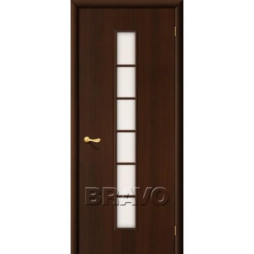 Межкомнатная дверь 2С, Л-13 (Венге)