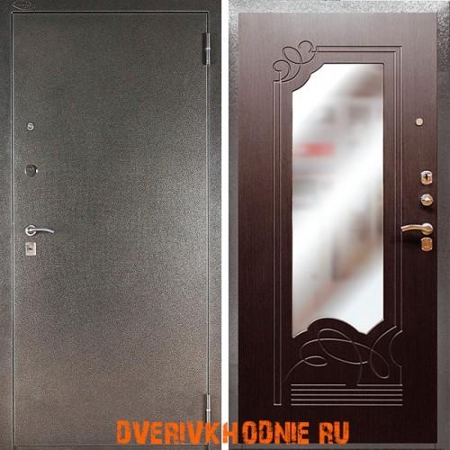 Металлическая входная дверь Аргус ДА-6