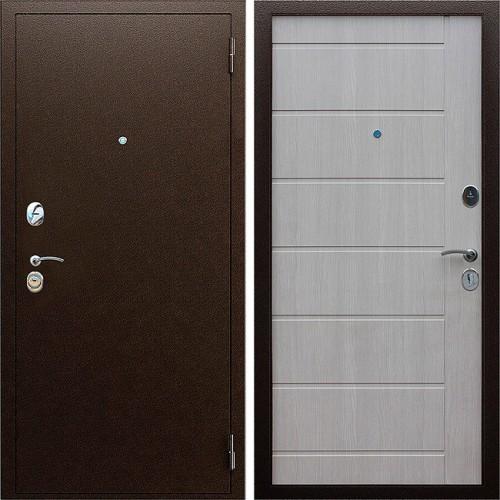 Металлическая входная дверь «Комфорт»