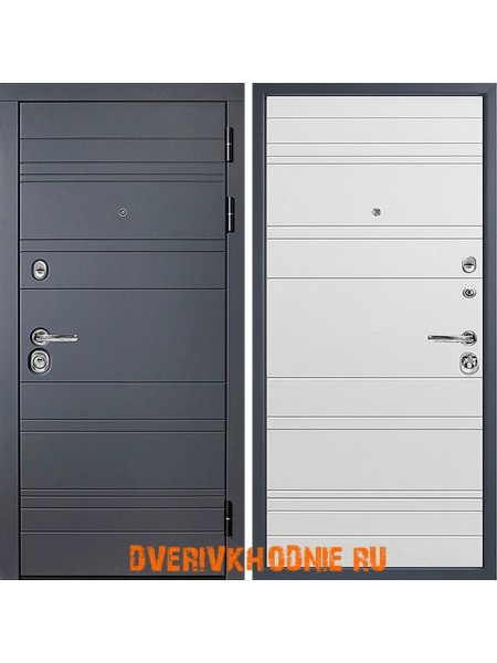Металлическая входная дверь Дива МД-39