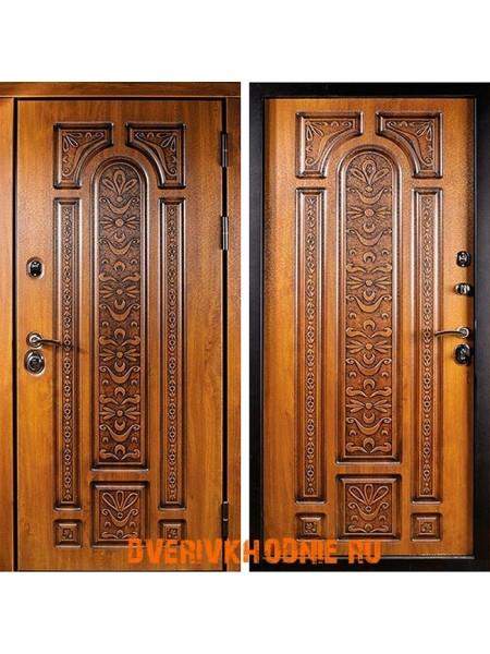 Металлическая входная дверь Сударь Рим