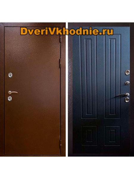 Металлическая входная дверь Райтвер Терморазрыв Венге