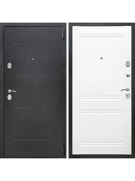 Металлическая входная дверь Престиж Люкс Аляска