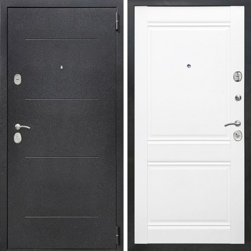 Металлическая входная дверь Престиж Люкс 1Х Аляска
