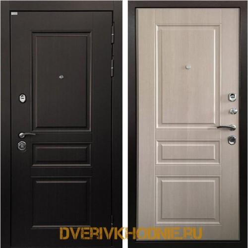 Металлическая входная дверь Ратибор Лондон 3К Экодуб