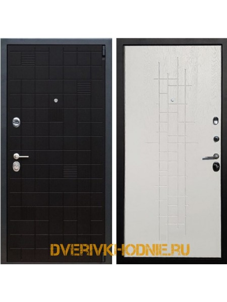 Металлическая входная дверь Рекс 12 Тетрис