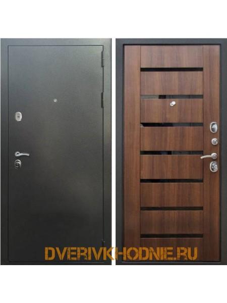 Дверь Рекс Титан Орех бренди
