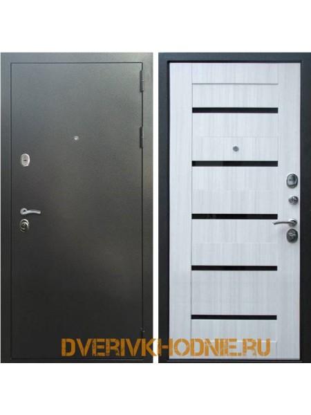 Дверь Рекс Титан Сандал белый