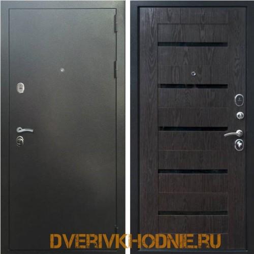 Дверь Рекс Титан Венге тангент