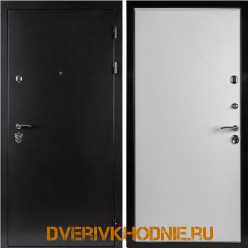 Металлическая входная дверь Shelter ВЕРОНА (Z-9) Антик темное серебро