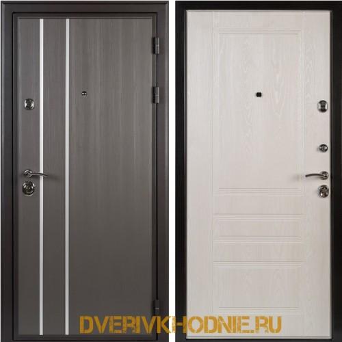 Дверь Shelter МЮНХЕН (Фантазия) Реалвуд графит
